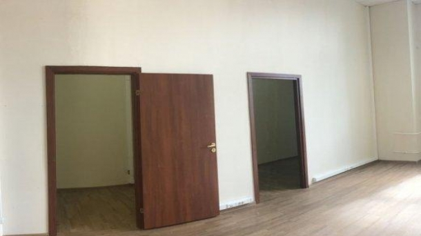 Офис 37.4м2, Строгино