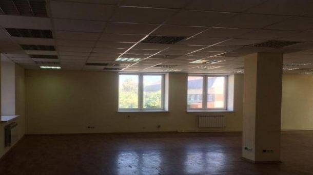 Офис 166 м2 у метро Дубровка
