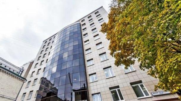 Офис 274.9 м2 у метро Краснопресненская
