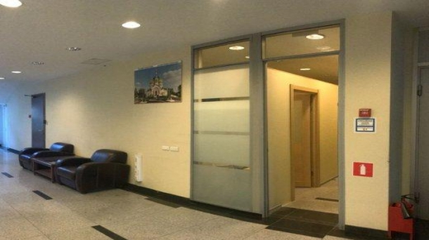 Офис 63м2, 1-й переулок Тружеников,  12