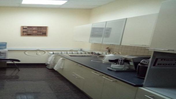 Офис 388 м2 у метро Октябрьская