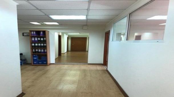 Офис 169.7 м2 у метро Профсоюзная