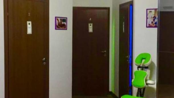 Офис 11 м2 у метро  Тверская