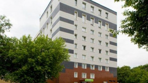 Склад 300 м2 в СВАО Москвы