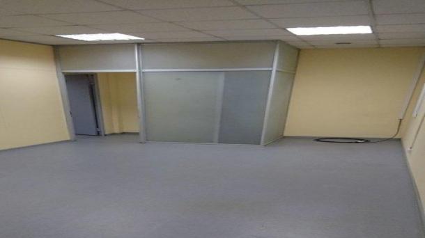 Офис 45.9м2, 2-й Хорошёвский проезд,  7