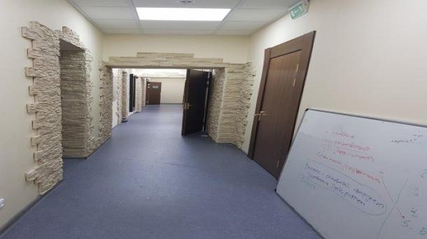 Офис 226.1 м2 у метро Таганская