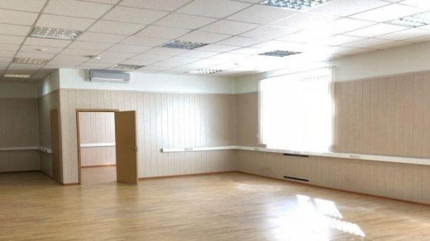 Офис 87м2, Ленинградский проспект,  80