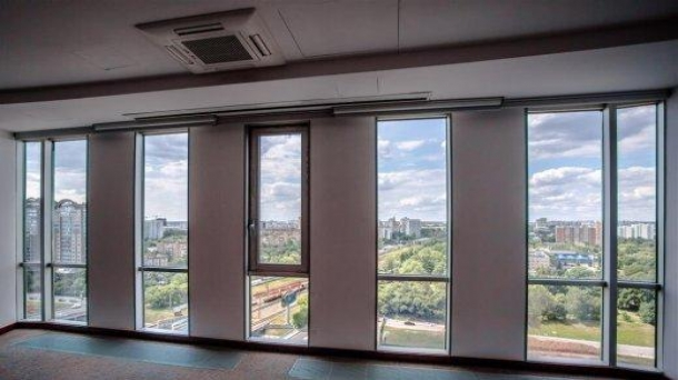 Офис 667 м2 у метро Кунцевская