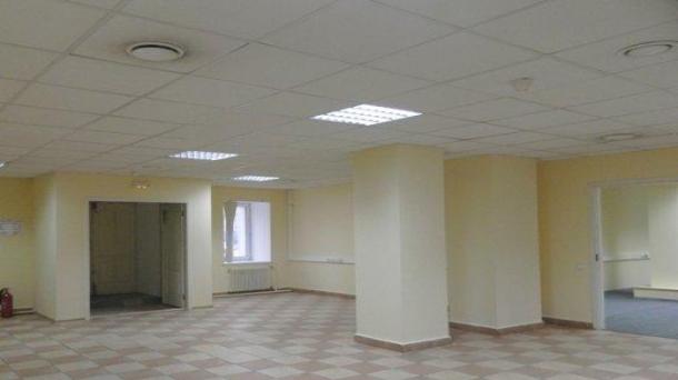 Офис 221.3 м2 у метро Павелецкая