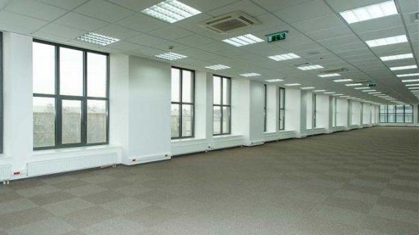 Офис 387.6м2, Красносельская