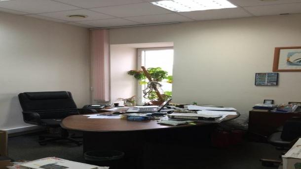 Сдам офисное помещение 157м2 ,  ЮАО, 179922 руб.
