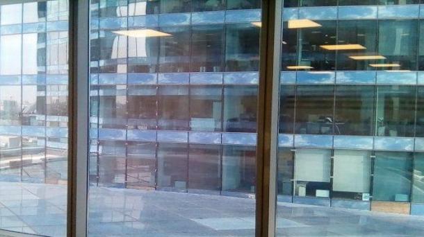 Офис в Москва-Сити 77 м2, метро Международная
