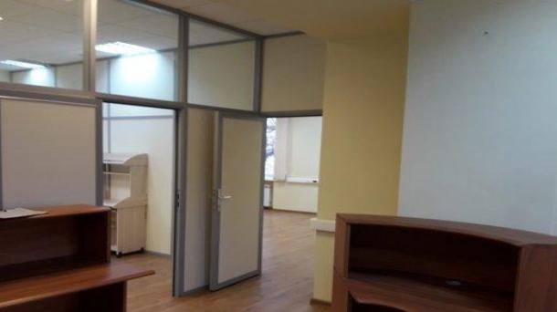 Офис 168 м2 у метро Таганская