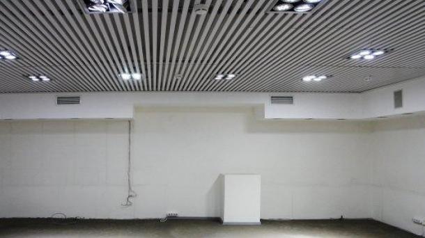 Офис 283.7 м2 у метро Полянка