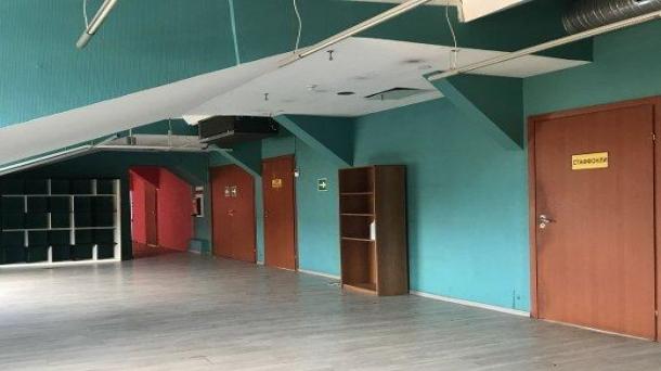 Офис 315 м2 у метро Полянка