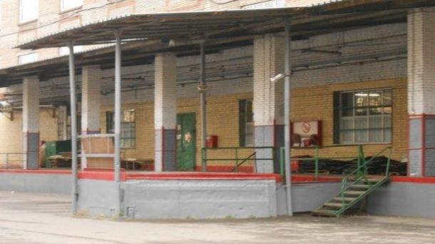 Склад 216 м2, 3-я Карачаровская улица, 18