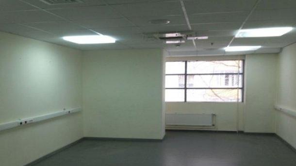 Офис 36.28м2, улица Щепкина,  31-33