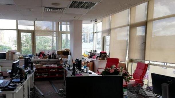 Офис 389м2, Сухаревская
