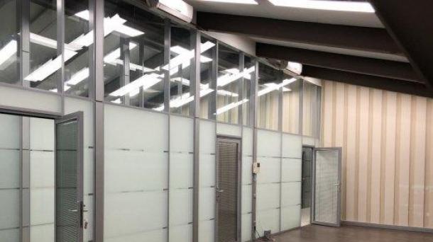 Офис 300 м2 у метро Спортивная