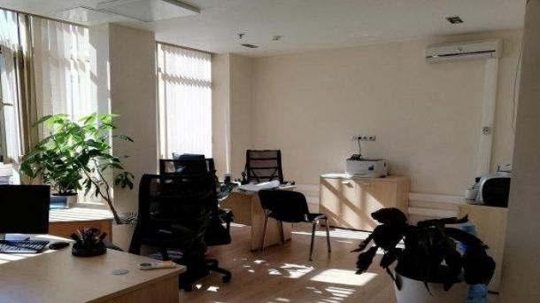 Офис 61м2, Сухаревская