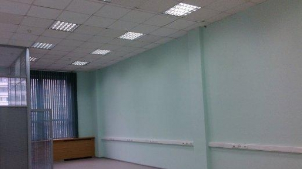 Офис 76.9 м2 у метро Площадь Ильича