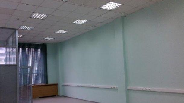 Офис 76.9м2, Площадь Ильича