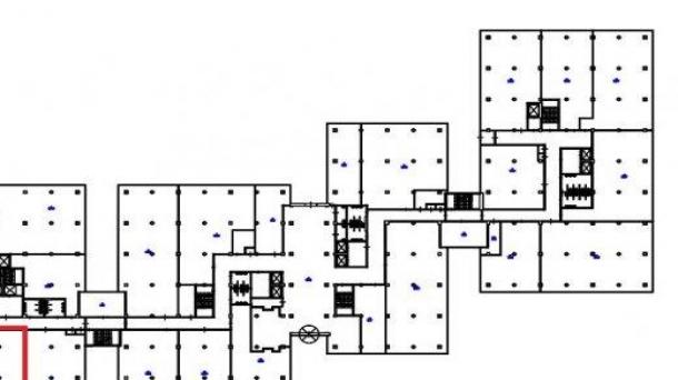 Продаю торговую площадь 140.3м2,  ЮАО