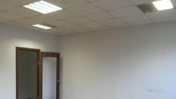 Офис 44м2, Шоссе Энтузиастов