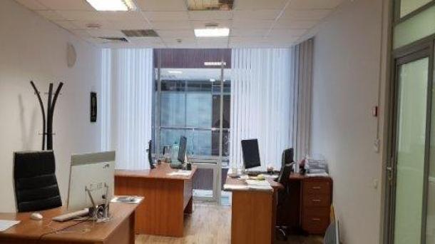 Сдам в аренду офисное помещение 41м2,  ЮАО