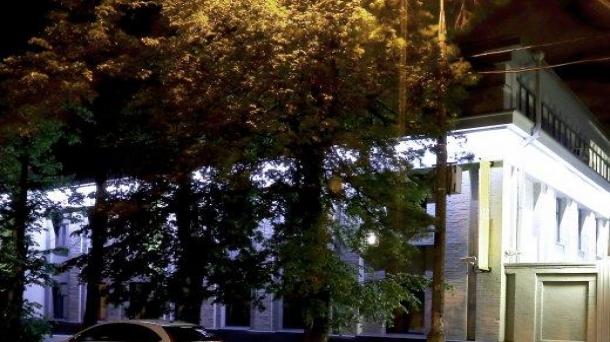Офис 317.4м2, 1-й проезд Перова Поля,  9
