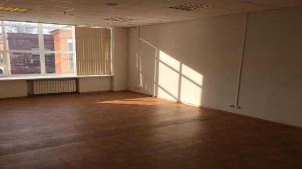 Офис в аренду 46.1м2,  Москва