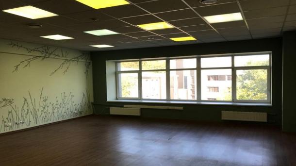 Аренда офисного помещения 49.9м2,  Москва