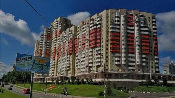 Гараж 18 м2, метро Беляево