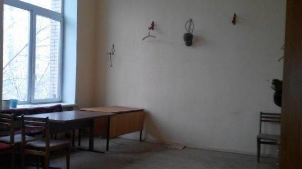 Офис 624.4м2, Волжская