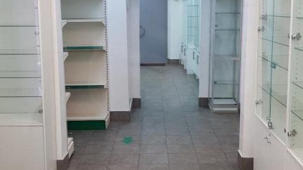 Аренда помещения свободного назначения  95м2,  ВАО, прямая аренда