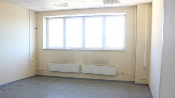 Офис 223.2м2, улица Годовикова,  9