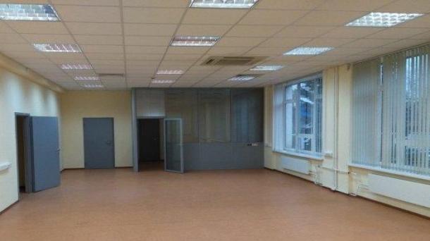 Офис 292.9м2, улица Годовикова,  9