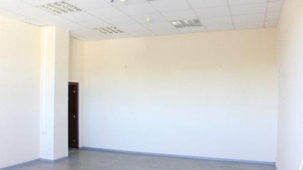 Офис 400.3м2, улица Годовикова,  9