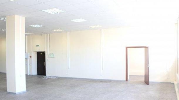 Офис 177.1м2, улица Годовикова,  9