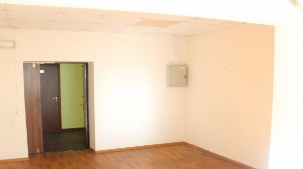 Офис 18м2, улица Годовикова,  9