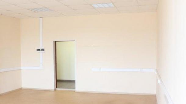 Офис 34.6м2, улица Годовикова,  9