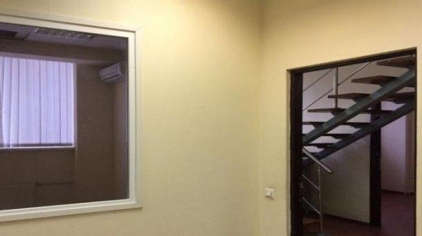 Офис 204.5м2, Дмитровское шоссе,  100