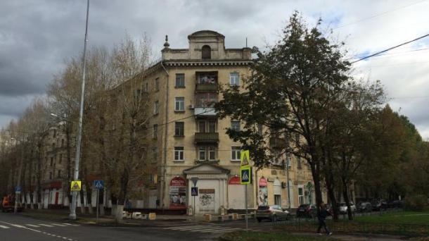 Здание 400 м2 , метро Текстильщики