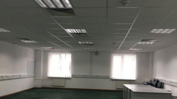Офис 184.8 м2 у метро Бибирево