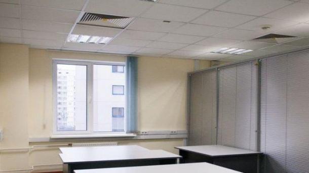 Офис 191 м2 у метро Бибирево