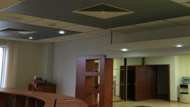 Офис 545 м2 у метро Бибирево