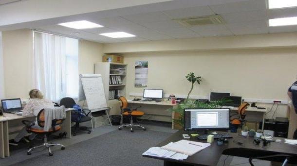 Аренда офисного помещения 42.1м2,  САО, 56120 руб.