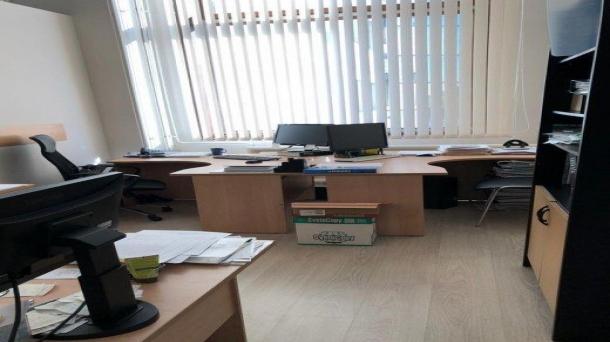 Офис 100 м2 у метро Дмитровская