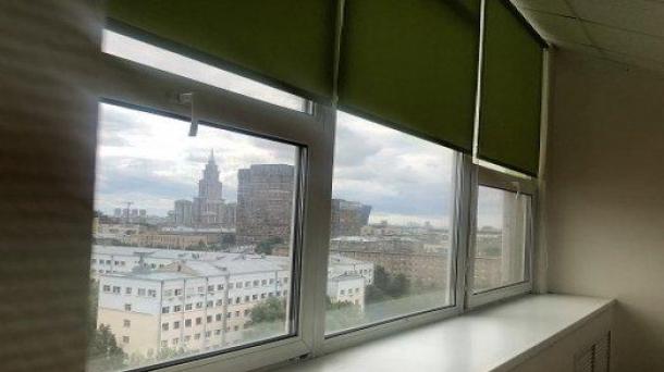 Площадь под офис 35.6м2,  САО, 53400 руб.