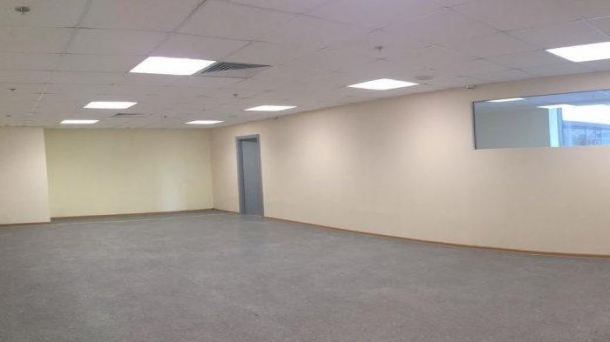 Офис 54.2 м2, метро Строгино